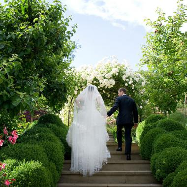 West Country Wedding