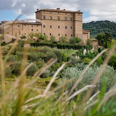 Tales in Tuscany